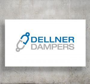 Dellner Dampners AB logo
