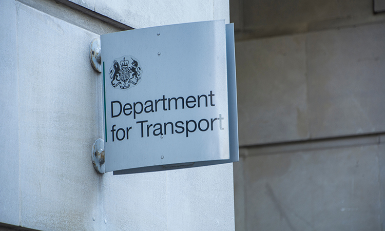 The Department for Transport is opening offices in Birmingham and Leeds