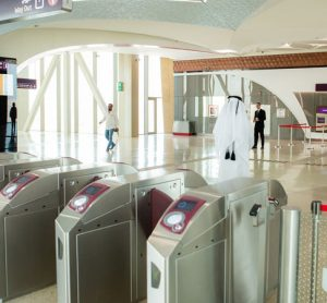 Doha metro opens Red Line ahead of schedule