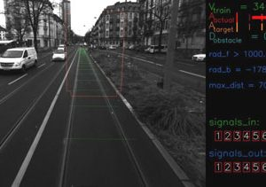 Drivers Assistance System for trams receives approval for passenger service