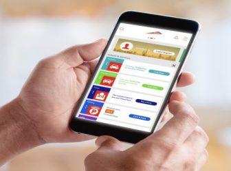 Dubai RTA app