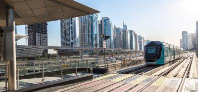 Dubai's RTA to determine best use of big data in public transport