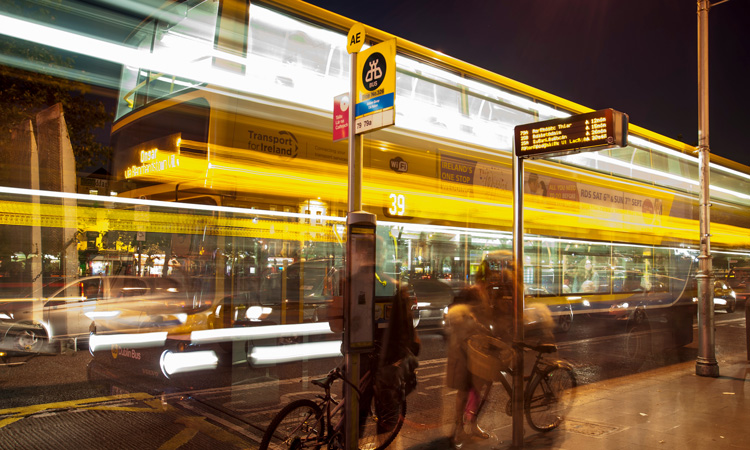 Irish public consultation aims to enhance Dublin's bus system