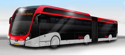 Dutch operator to receive 40 Citeas electric buses from VDL