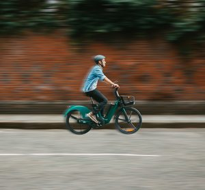 Thought you knew everything you needed to about e-bikes? Think again.