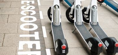 Transport for London expands rental e-scooter trial