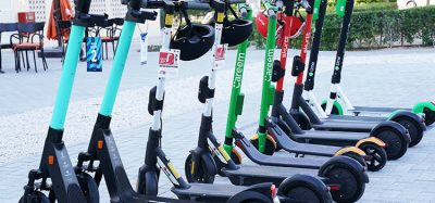TIER, Careem, Skrrt, Lime and Arnab e-scooters in Dubai