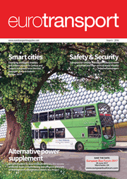 Eurotransport digital issue 6 2016
