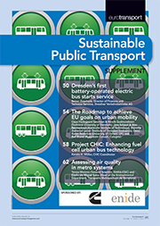 Sustainable Public Transport