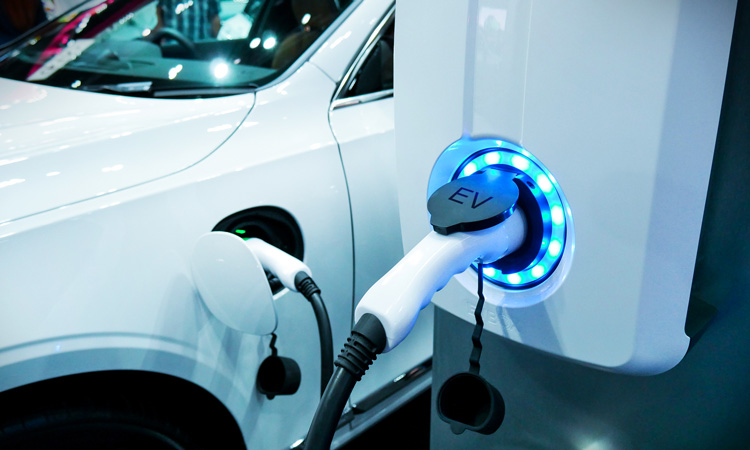 Funding awarded to accelerate EV adoption in Scotland