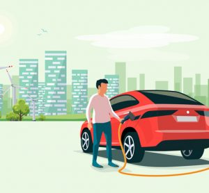 Widespread EV adoption could save U.S. $70 billion annually, study finds