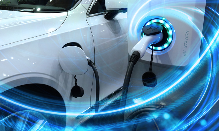 Government announces £12m to turbocharge UK's EV transformation