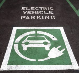 First EV charging hub delivered through Project PACE in Scotland