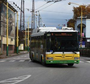 Eastern Europe: Žilina, Slovakia - Information, information, information
