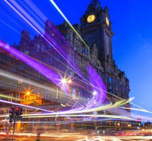 Transport Scotland presents National Transport Strategy