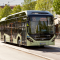 ElectriCity take stock of Gothenburg's pioneering electric bus service