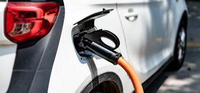 Electric car charging technology - part of government zero-emission funding