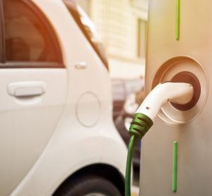 Rapid EV charging network to be rolled out across Birmingham