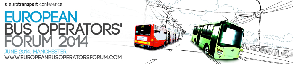 European Bus Operators Forum 2014