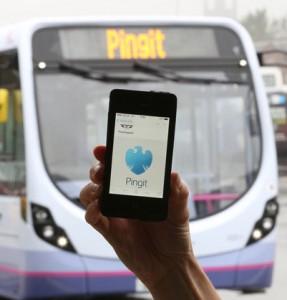 First Bus Pingit