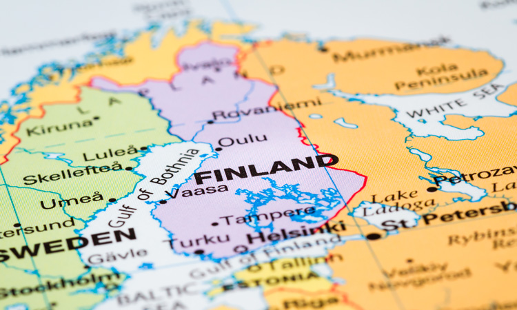 Matkahuolto and Kyyti to launch 'nationwide MaaS solution' in Finland
