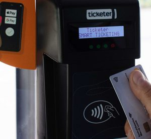 First Bus introduces Tap On/ Tap Off contactless payment scheme