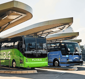FlixMobility acquires FirstGroup's Greyhound Lines