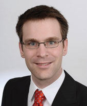 Florian Norrenbrock, Operational and Transport Consultant, D B International GmbH