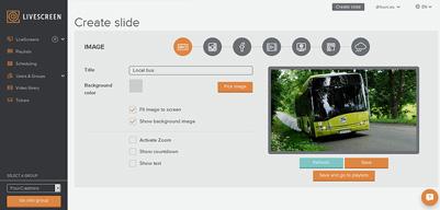 FourC announces LiveScreen Infotainment-as-a-Service