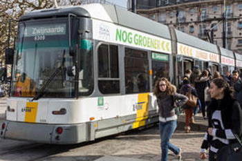 De Lijn prepares for growth with HASTUS upgrade and expansion