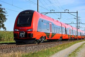 HASTUS keeps pace with MTR Nordic's expansion in Sweden