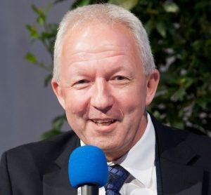 Geoff Dunmore, Independent Transport Consultant
