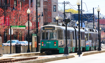 MBTA seeks contractors for Green Line Extension Project