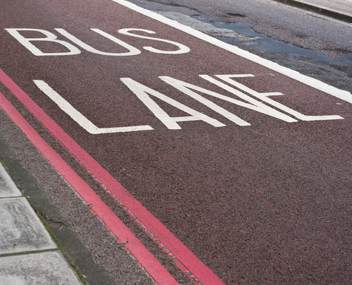 Greener Journeys: Investment in bus infrastructure can cut pollution and bring economic gain