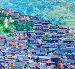 ADB approves loan to reduce pollution and improve mobility in Guizhou