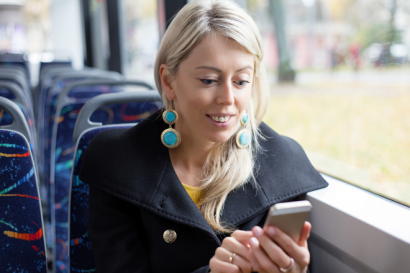 HCE payments for travel using mobile App on trial in West Yorkshire