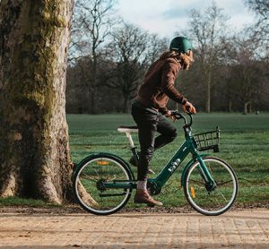 HumanForest is hoping to exapnd to fifteen more London boroughs by next year