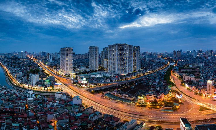 Vietnam commits to sustainable transport
