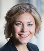 Henna Virkkunen, Minister of Transport and Local Government for Finland