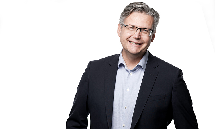 Henrik Dahlin MTR Nordic
