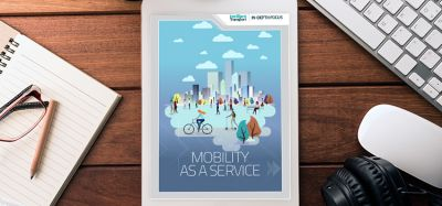 In-Depth Focus: Mobility-as-a-Service
