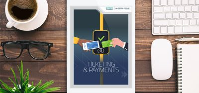 In-Depth Focus: Ticketing & Payments