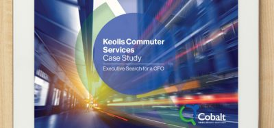 Cobalt Search Case Study: Executive search for a CFO