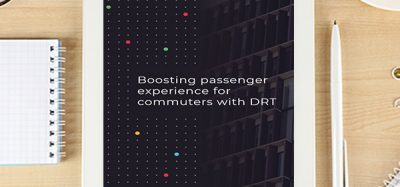 Boosting passenger experience for commuters with DRT