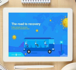 Ebook: The road to recovery