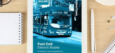 An attractive value proposition for zero-emission buses in the United Kingdom