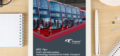 Trapeze Whitepaper ITxPT