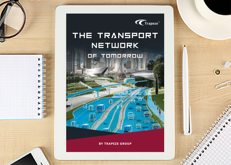 Transport Networks of Tomorrow Trapeze