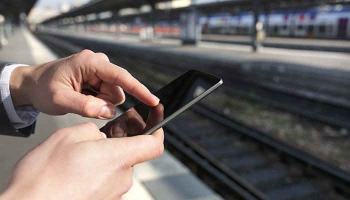 Orchestrated mobility: Mobile app solutions for seamless travel