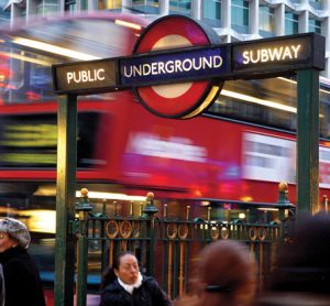 How TfL uses 'big data' to plan transport services